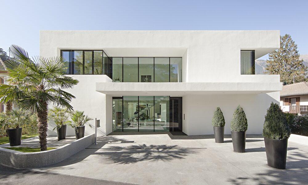 rumah terindah di dunia